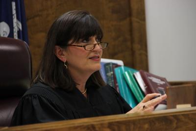 4JDC Judge Sharon Marchman