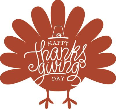 Happy Thanksgiving >> Happy Thanksgiving From West Ridge Middle School Tempo