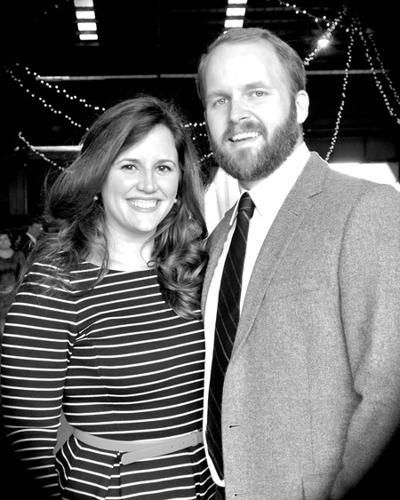 Laura Marques & Joshua Raley
