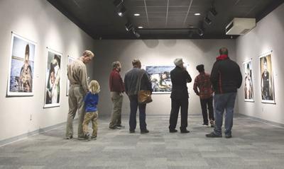 ULM hosts Spring  Art Crawl Feb. 28