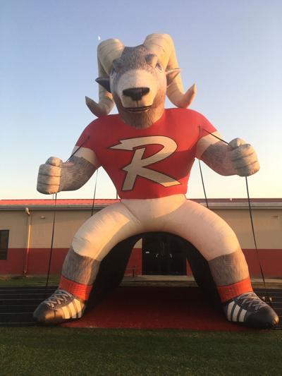 Richwood Ram