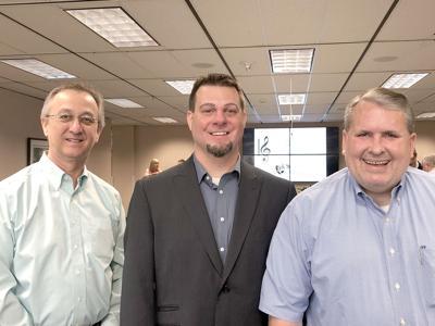Ouachita Business Alliance gets Monroe Symphony update