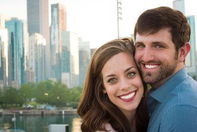 Jordan Danielle Ward & Bradley Kade Carver