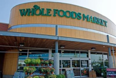 Whole Foods ending health benefits for part-time workers