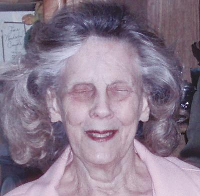 Betty R. Bounds Thompson