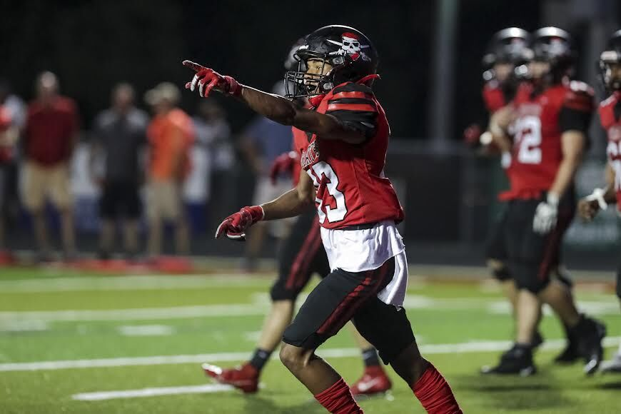 Hannibal stays undefeated with win over Fulton