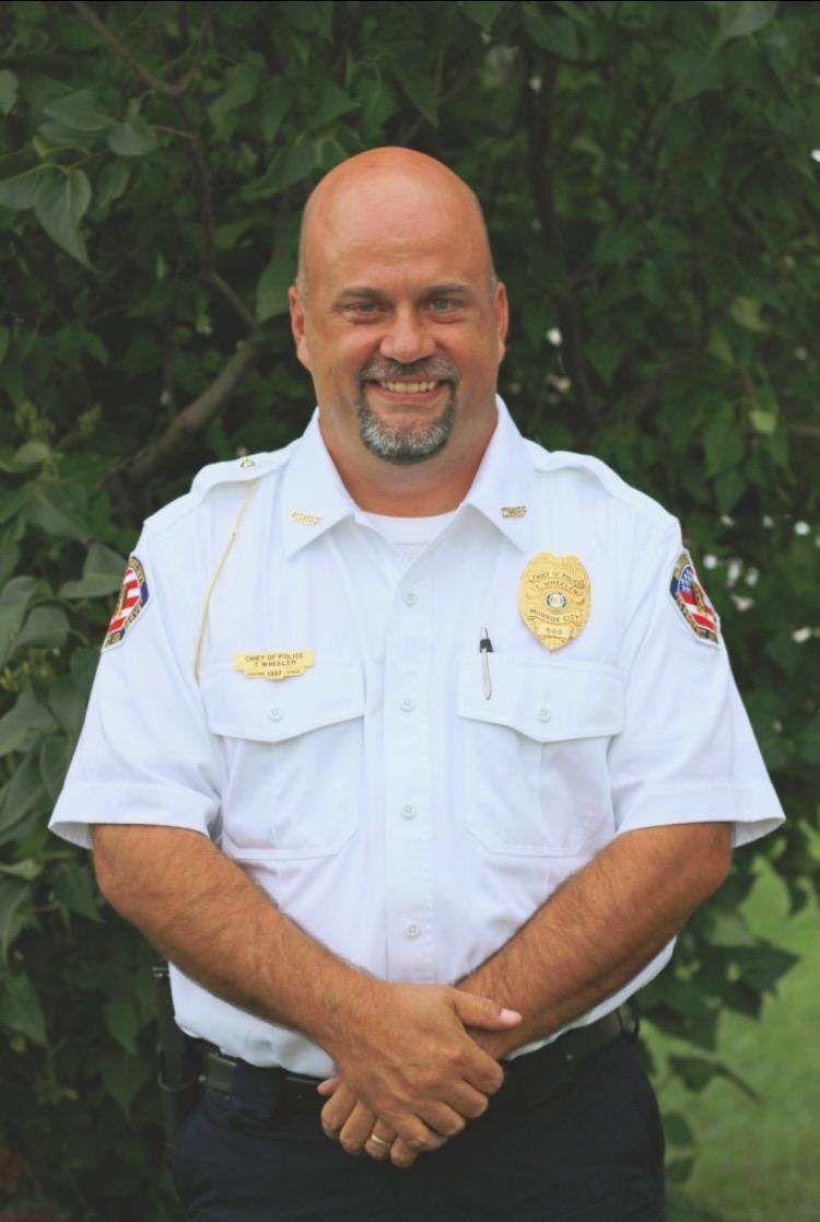 Conflict intensifies between Monroe City mayor, police