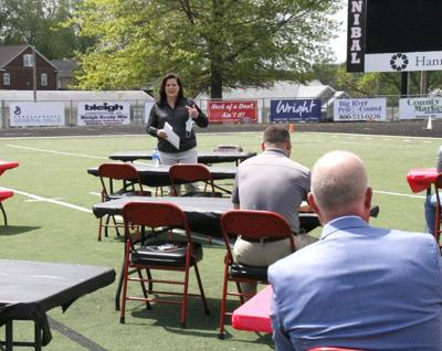 Hannibal School District planning upgrades to athletic facilities