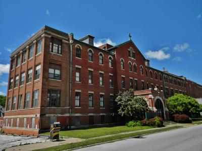 Public meetings planned for St. Elizabeth adaptive reuse project