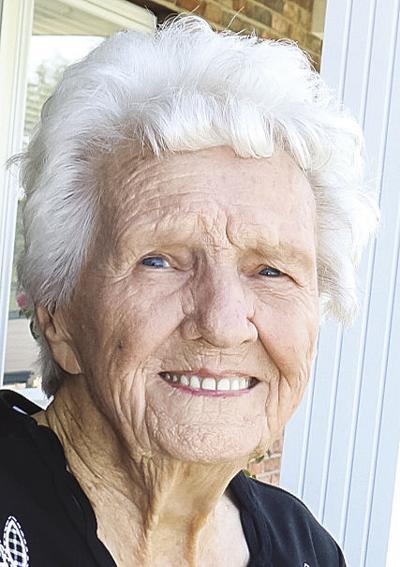 Margaret E. Karcher