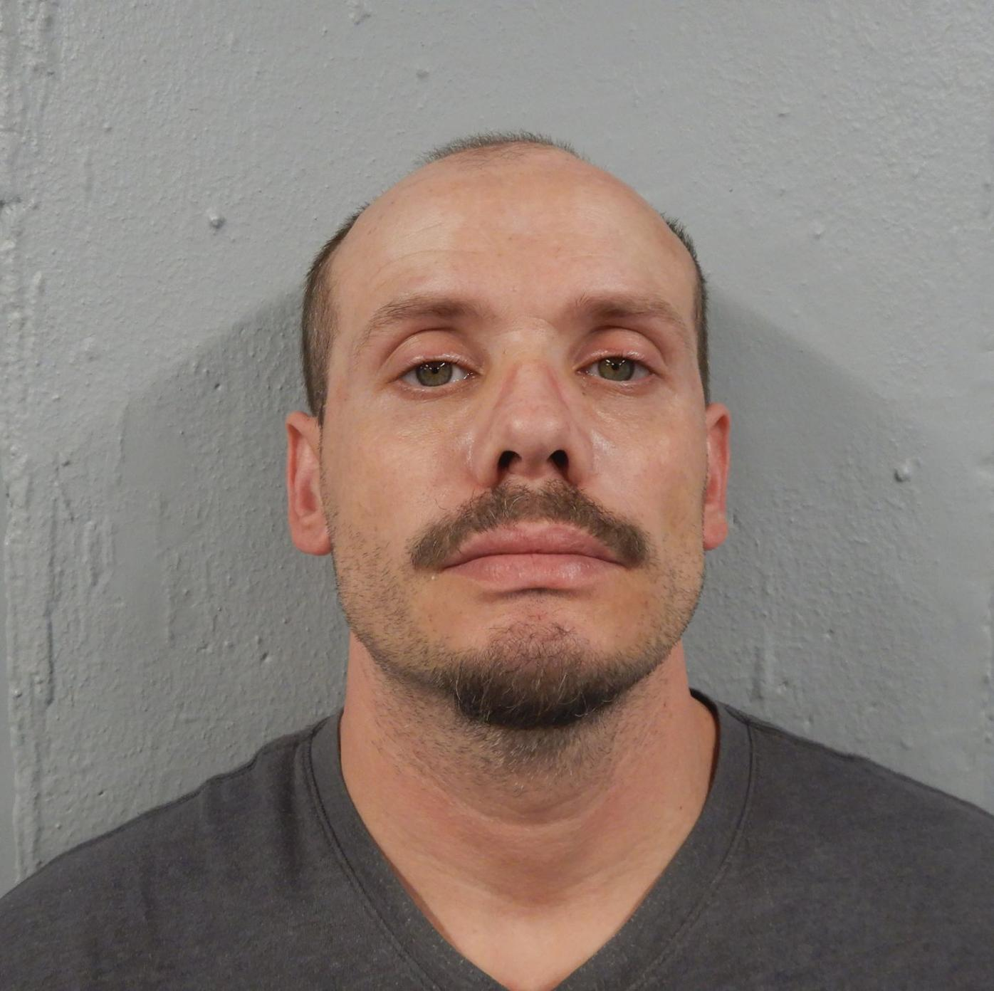 ACES serve two search warrants for methamphetamine