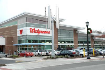 Walgreens plans to close 200 U.S. locations