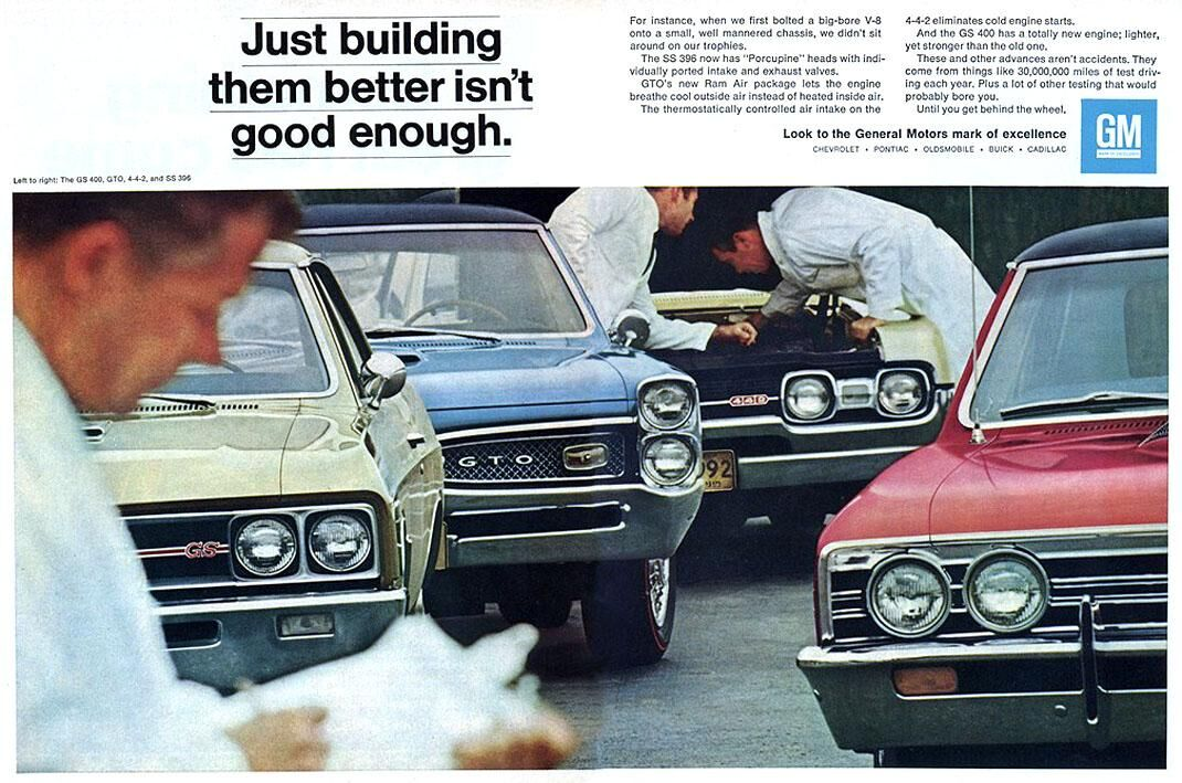 Cars We Remember: 1967 Chevelle SS 396/375 and my buddy Ted Dauito