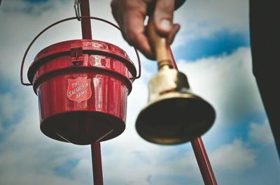 Hannibal Salvation Army announces way to virtually ring bells