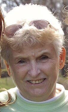 Norma Willis
