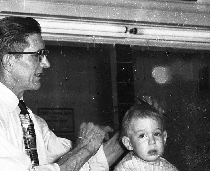 History in Hannibal: Celebrating the barbers who kept men groomed