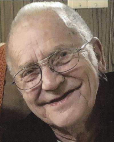 Floyd R. Steuber