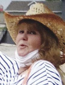 Mary R. McBride