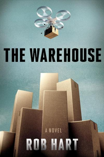 Book Notes: Exploring a brave, new world in 'The Warehouse'