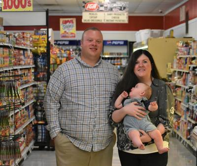 Couple buys Hickman IGA in Perry