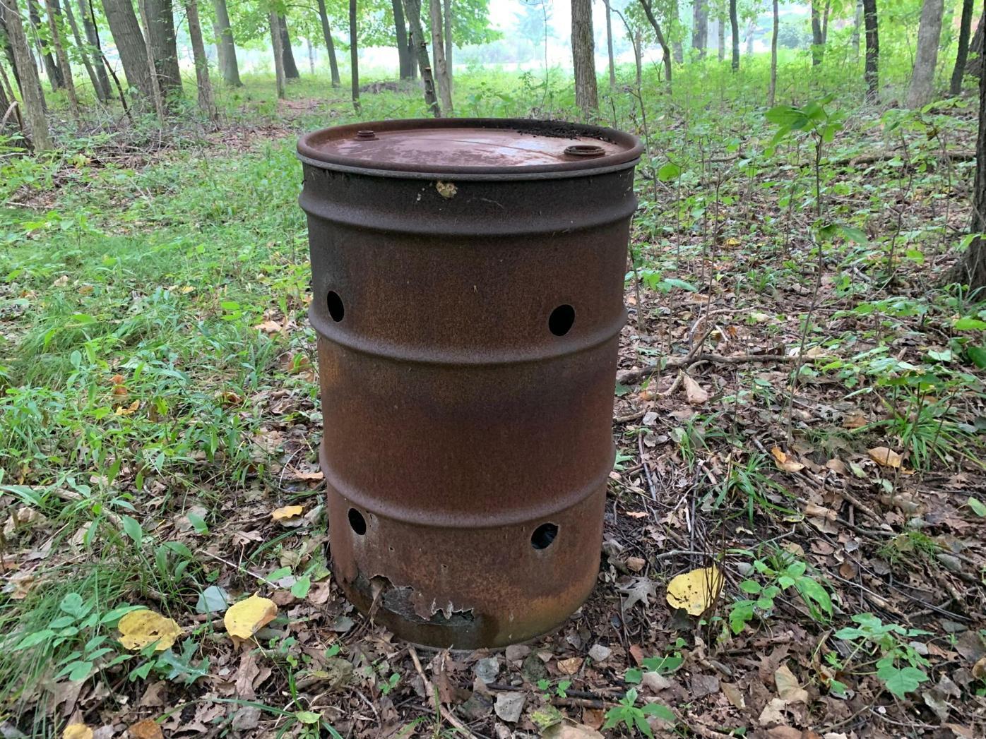 Dear Monty: 15 tips to find a buried fuel oil tank