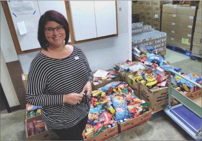 Douglass Community Services teaches job skills