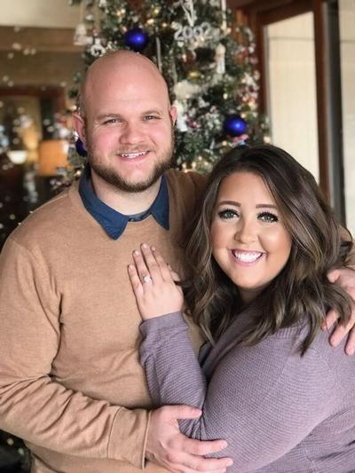 Engagement: Casey-Gregory