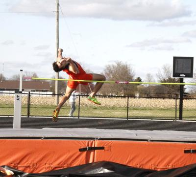 Palmyra hosts first track meet in 11 years