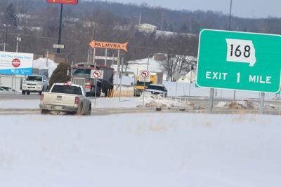 Missouri traffic fatalities reach highest level since 2007