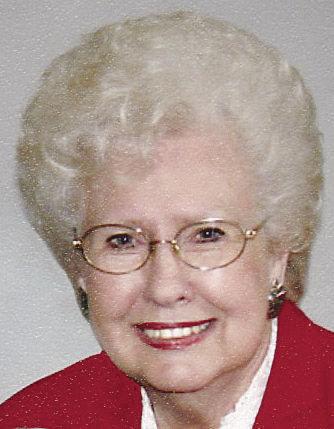Virginia C. Whelan