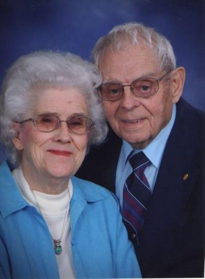 Anniversary: Reidmeyer - 65th
