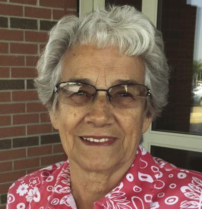 Naomi R. Bradshaw