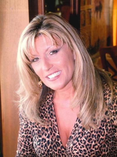 Lynne Patrice Bagchi