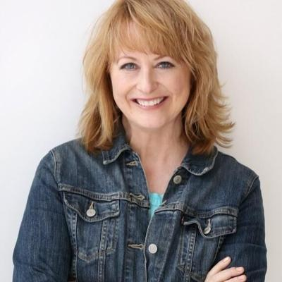 Susan Sparks: Check your weapons at the door
