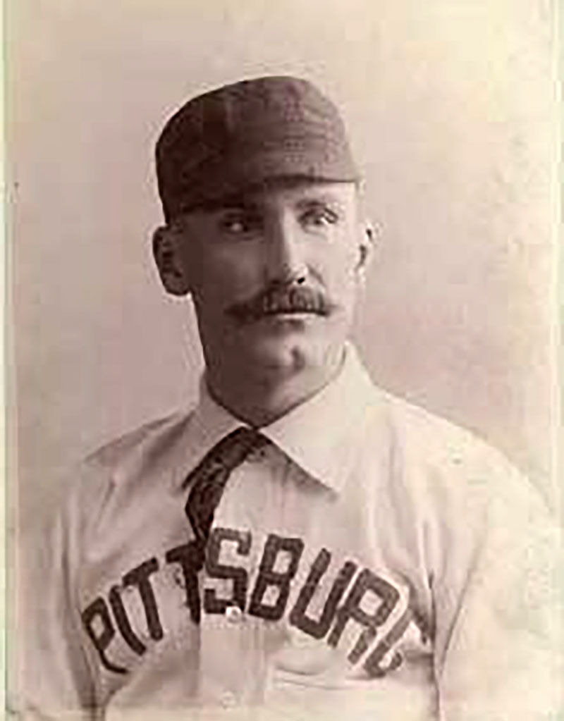 Jake Beckley, from Hannibal to the Hall of Fame
