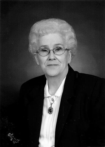 Nellie Ruth Reidmeyer