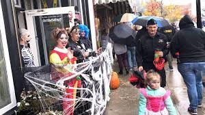 Living Dead Windows event springs back to life Saturday