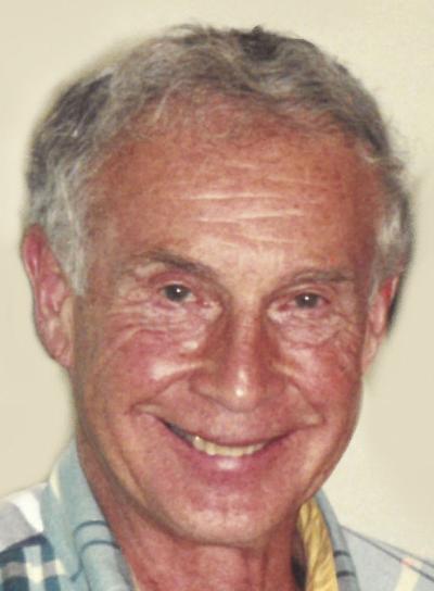 Richard B. Mull
