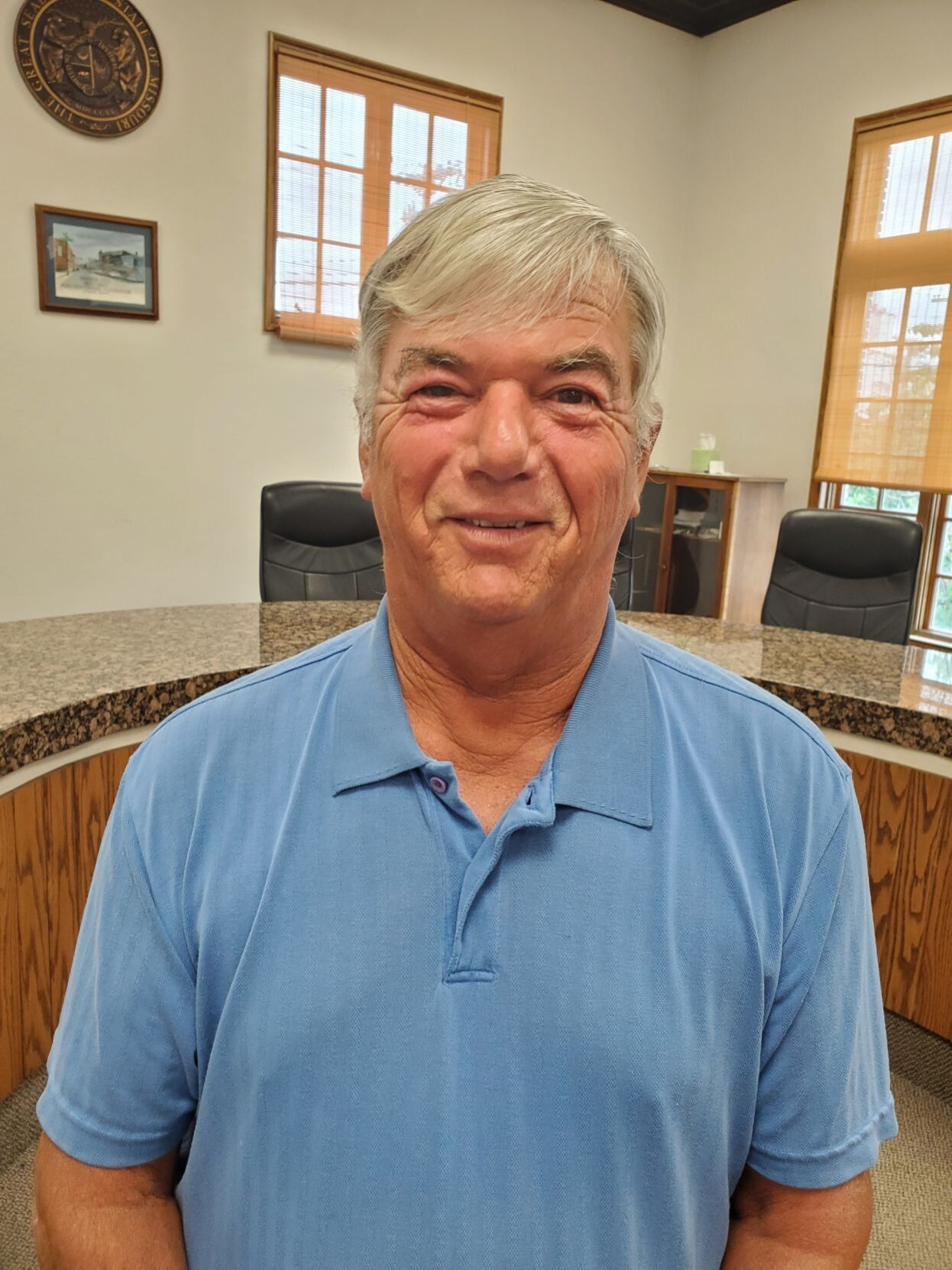 Monroe City alderman, mayor continue feud after alleged DWI
