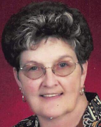 Linda K. Evans Tibbits