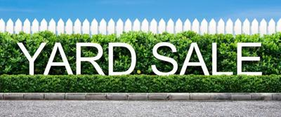 Hannibal City-wide yard sales set for May 4-5