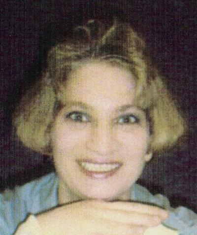 Laurie L. Buswell