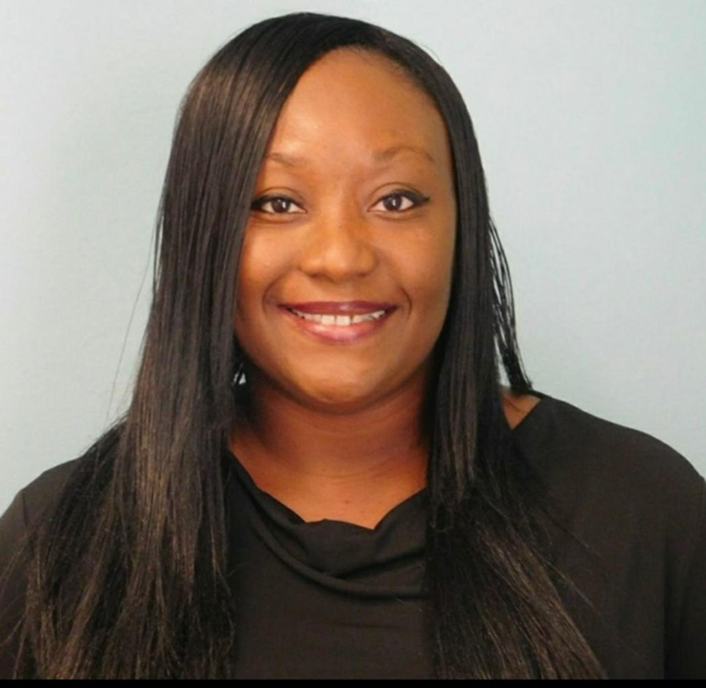 Hannibal School Board candidate Tysa Coleman