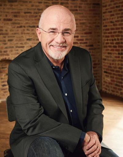 Dave Ramsey: Live like your income hasn't changed