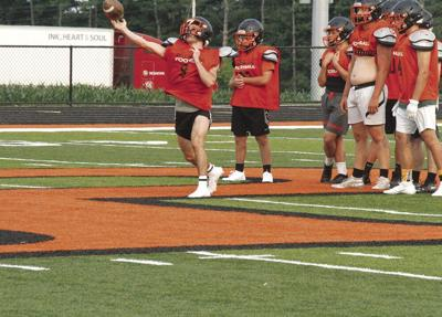 Palmyra places their trust in Arch