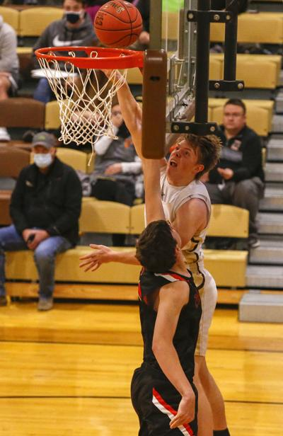 Palmyra unable to hold lead against Highland