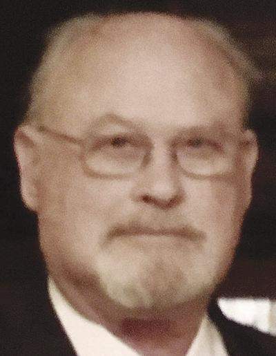 Thomas P. Meade