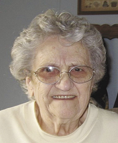 Myrtle L. Sinclair