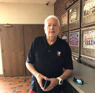 Ron Curtis takes over as Canton boys basketball coach