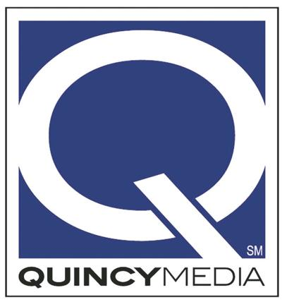 Quincy Media Inc. considering sale of company